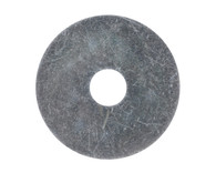 1/4 x 1 Fender Washer Hot Dip Galvanized