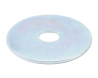 1/2 x 1-1/2 Fender Washer Zinc