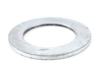 #4 S A E Flat Washer Zinc