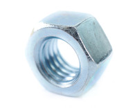 1-1/4-12 Finished Hex Nut Zinc