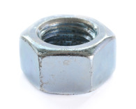 1-1/4-7 Coarse Thread Finished Hex Nut Grade 5 Zinc