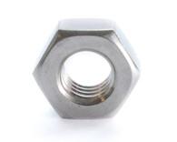 M2-0.4 Din 934 Metric Hex Nuts 18-8 Stainless Steel