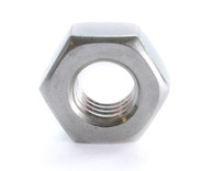 M20-2.5 Din 934 Metric Hex Nuts 18-8 Stainless Steel