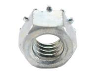 1/2-13 Kep Lock Nut Zinc