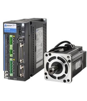 DMM DYN4 Servo Kit 750W W/Nema 34 Frame