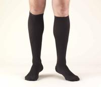 Truform Men Dress Socks - Knee High 20-30mmHg
