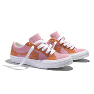 GOLF LE FLEUR TWO TONE - CANDY PINK