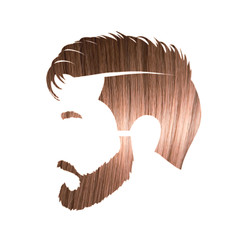 Manly Guy Light Brown