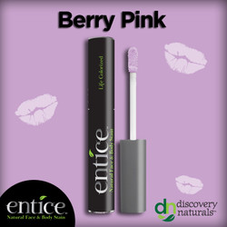 Berry Pink Lip Stain