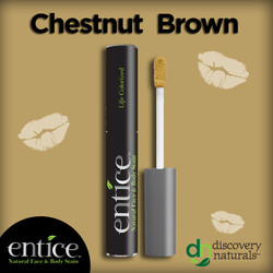 Chestnut Brown Lip Stain