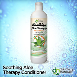 Soothing Aloe Therapy Conditioner