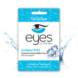 ToGoSpa EYES - Ice Water