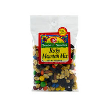 Rocky Mountain Mix