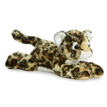 "Suitable for all ages. A cool and charming little animal with thick, strong fur that lasts. 12"" in size."