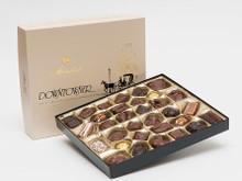 Downtowner Chocolates 1 lb box