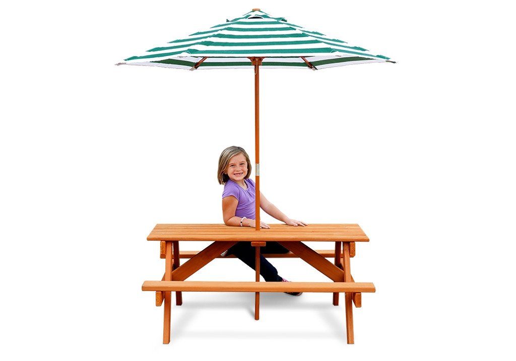 Childu0027s Picnic Table ...