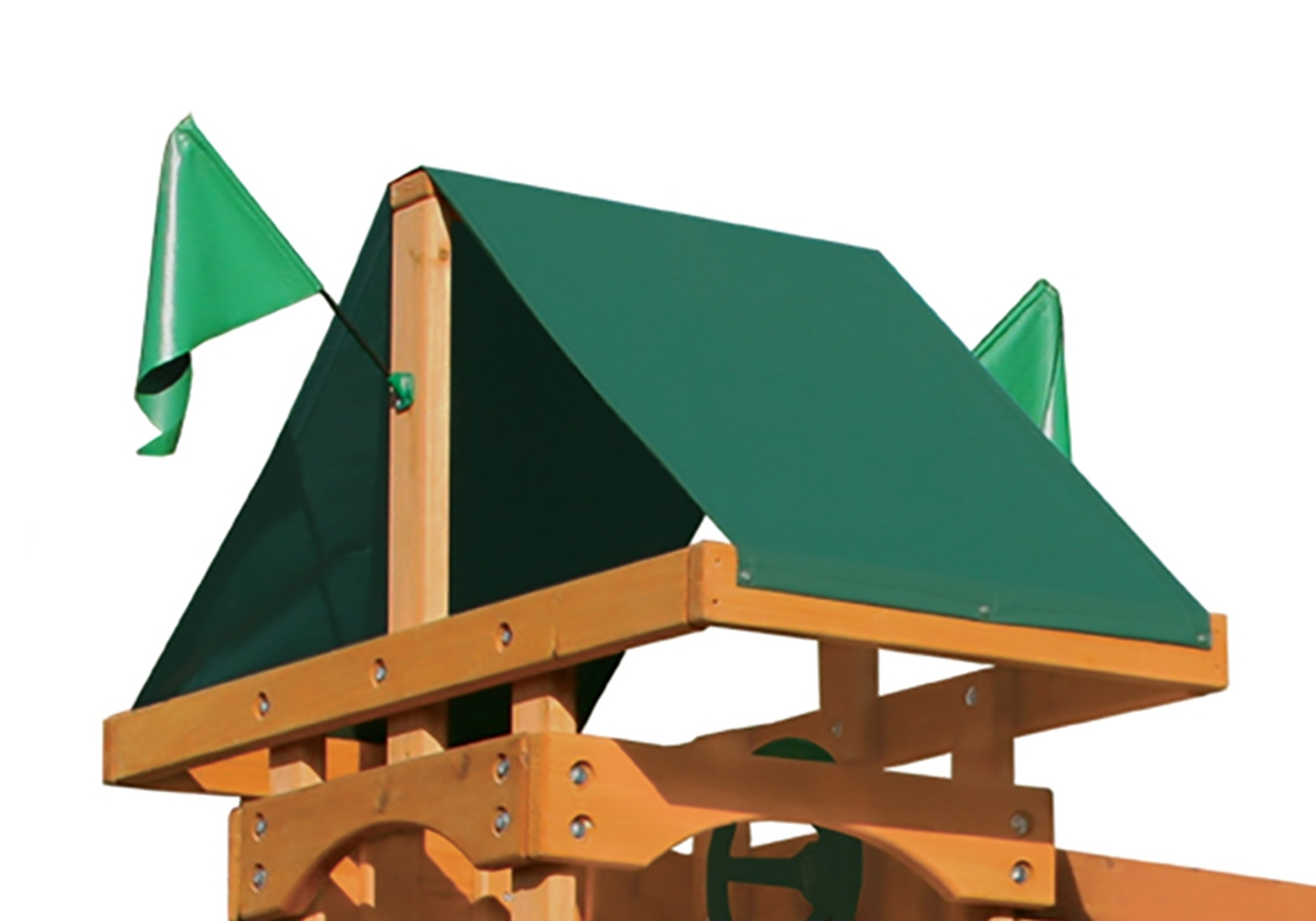 Lowe S Tarps And Covers : Vinyl canopy for safari and accessories by gorilla playsets