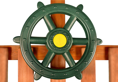 Ships Wheel (Large Size)