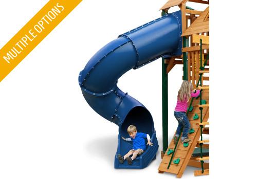 Radical Ride 7' Tube Slide