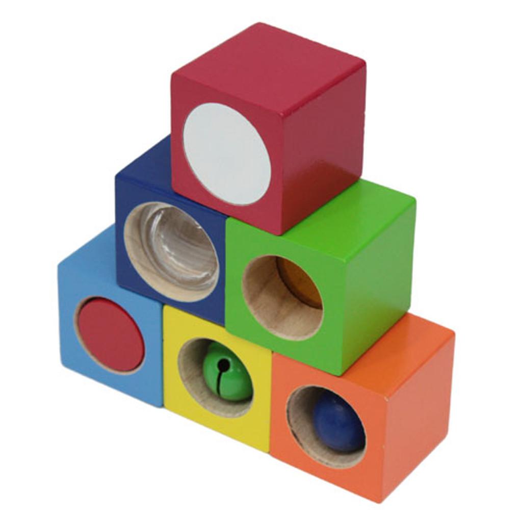 Stack & Learn Blocks