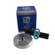 Oil Filter Adaptor Kit suits AUSTIN A40