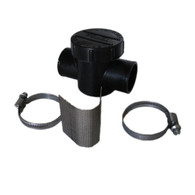 Water Filter 38mm