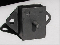 Austin A40  re-rubber Gearbox mount
