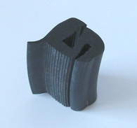 This material can be joined with our 3m Scotch weld  Part No. 613-009