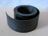Glass Setting Tape 2.0 mm Uncured Rubber   Mounting  Strip