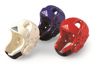 Adidas TKD Dipped Foam Headgear