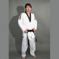 GTMA Taebaek TKD Uniform