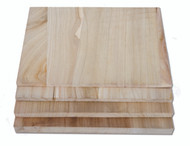 Wood Demonstration Board