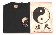 Kung-Fu T-shirts
