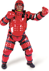 XP Self-Defense Instructor (Redman Suit)