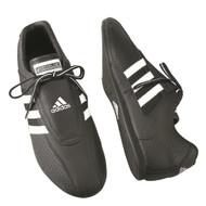 Black Adidas Aqua Martial Arts Shoes
