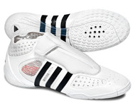 adistar Fight Shoes; White