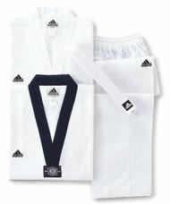 Adidas Club Taekwondo Uniform