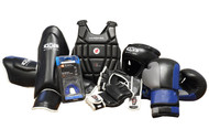 GTMMA Sparring Equipment Set 2