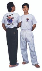 GTMA Karate Pants