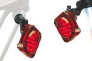 Niterider 360 Degree Daylight Visible Taillight