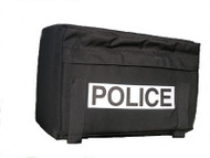 Inertia Police Trunk Bag