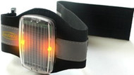 Ankle Light by Pedalite