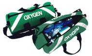 Oxygen Roll Bag w/Pocket