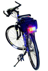 Alerte Traiblazer IV All in one Police Light and Siren Combo