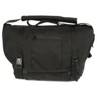 Covert Carry Messenger Bag