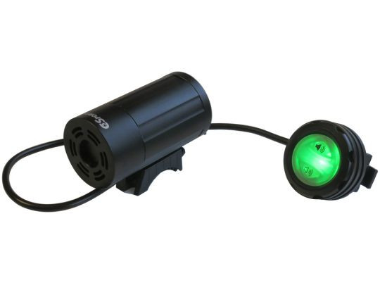 C3sports Two Tone Compact Police Bicycle Siren 4bike