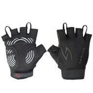 Ergonomic and breathable Zen Men's Short Finger Gloves
