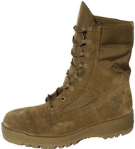 Bates Mens 25502 U.S.M.C. Hot Weather Boots