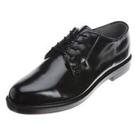 Bates 752-B Womens Leather Durashocks Oxford Shoes