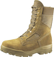 Bates 25504-B Mens Hot Weather Boot Made for Chilean Army